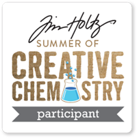 Creativie Chemistry Badge