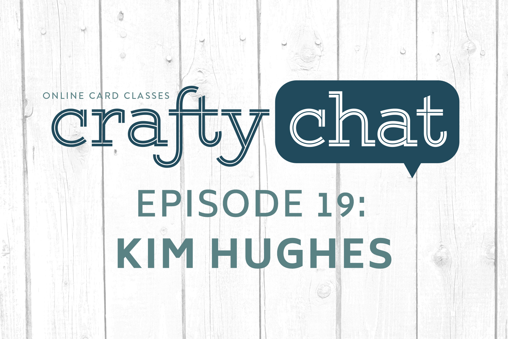 Crafty chat feature KH